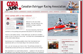 Thumbnail image for Canadian Outrigger Racing Assoc