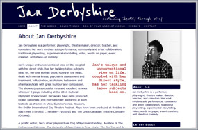 Thumbnail image for Jan Derbyshire