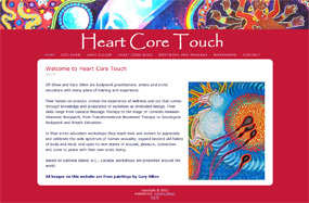 Heart Core Touch