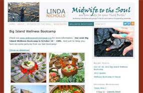 Thumbnail image for Linda Nicholls