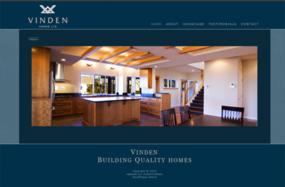 Thumbnail image for Vinden Homes
