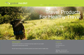 Thumbnail image for Global Medikit