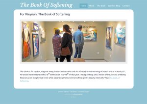 Thumbnail image for Book of Softening