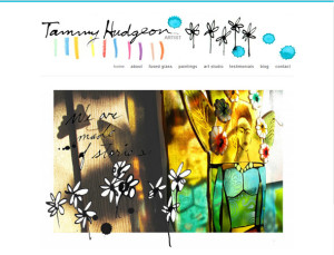Thumbnail image for Tammy Hudgeon