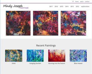 Thumbnail image for Mindy Joseph