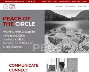 Thumbnail image for Peace of the Circle