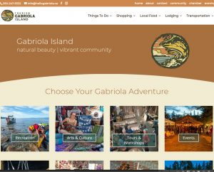 Thumbnail image for Tourism Gabriola