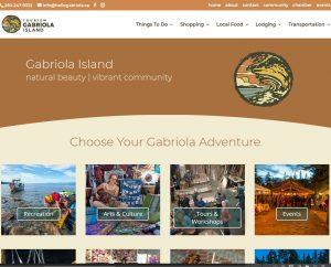 Thumbnail image for Tourism Gabriola