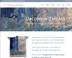 Thumbnail image for Uncommon Threads